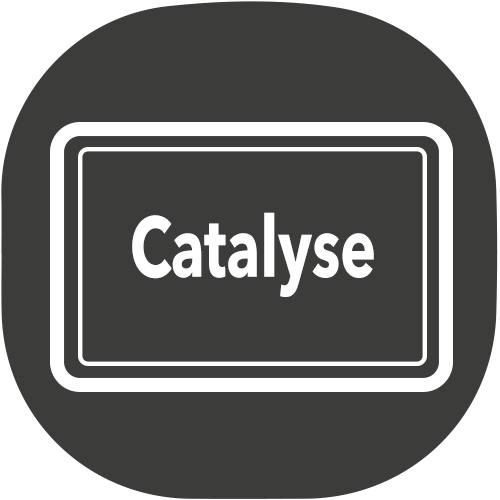 small four nettoyage catalyse