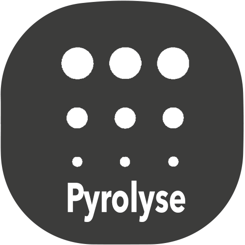 small four nettoyage pyrolyse