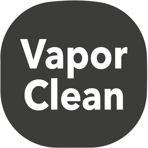 small four nettoyage vapor clean