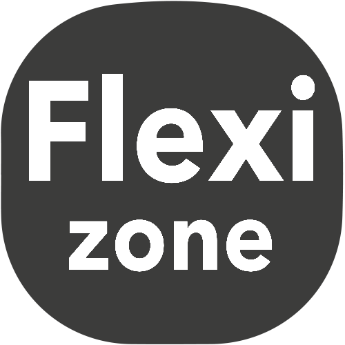 small plaque nombre feux flexizone