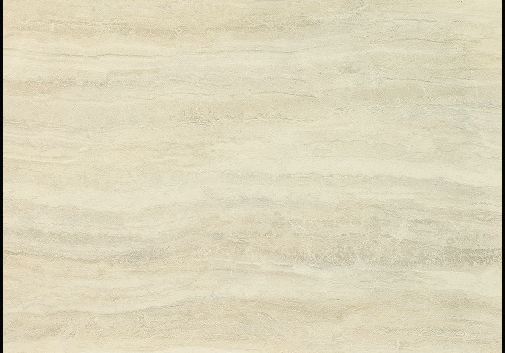 Décor travertin beige sable