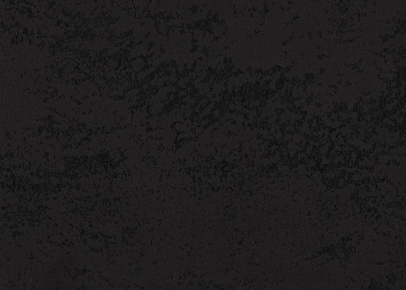 Noir onyx structuré