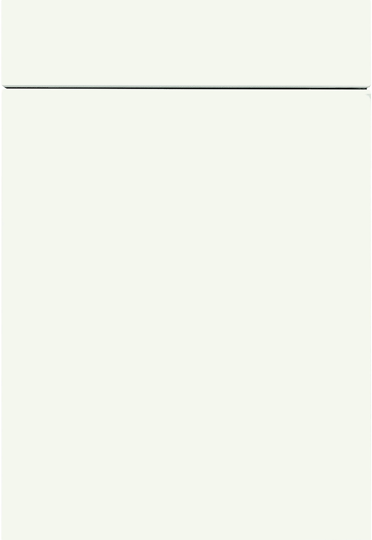 Façade Blanc mat soyeux