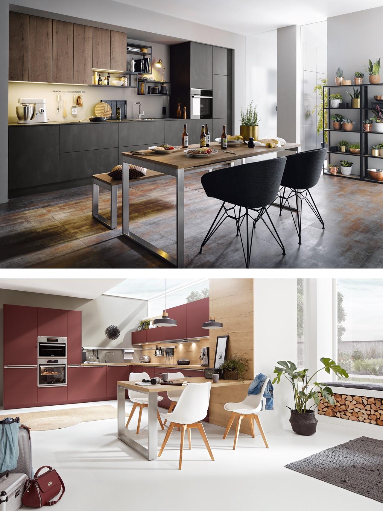l espace repas cuisines aviva